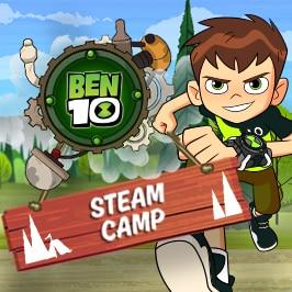 Watch Ben 10 videos online | Ben 10 | Cartoon Network
