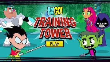 Teen Titans Battle Blitz Game Unblocked