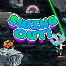 The Amazing World of Gumball | Free online games and videos