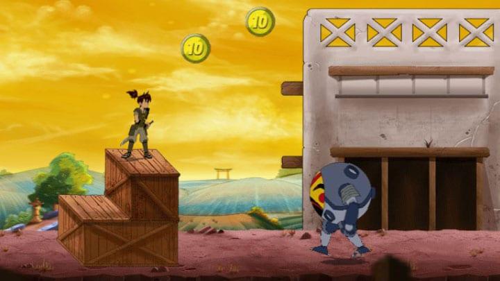 Cartoon Network Games | Free Kids Games | Online Games for Kids