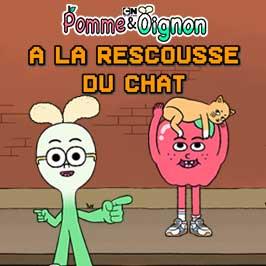 Coloriage Pomme Et Oignon Dessin Anime.Pomme Et Oignon Jeux Videos Et Telechargements Cartoon