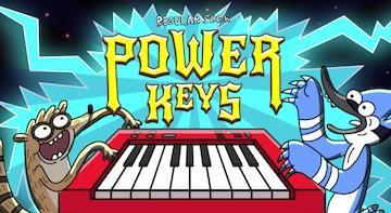 Play Regular Show Games Free Online Regular Show Games Cartoon Network