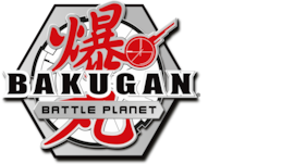 Bakugan - Battle Planet