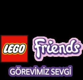 Lego Friends: Görevimiz Sevgi