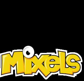Mixlar