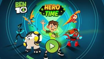 ben ten 10 games free download