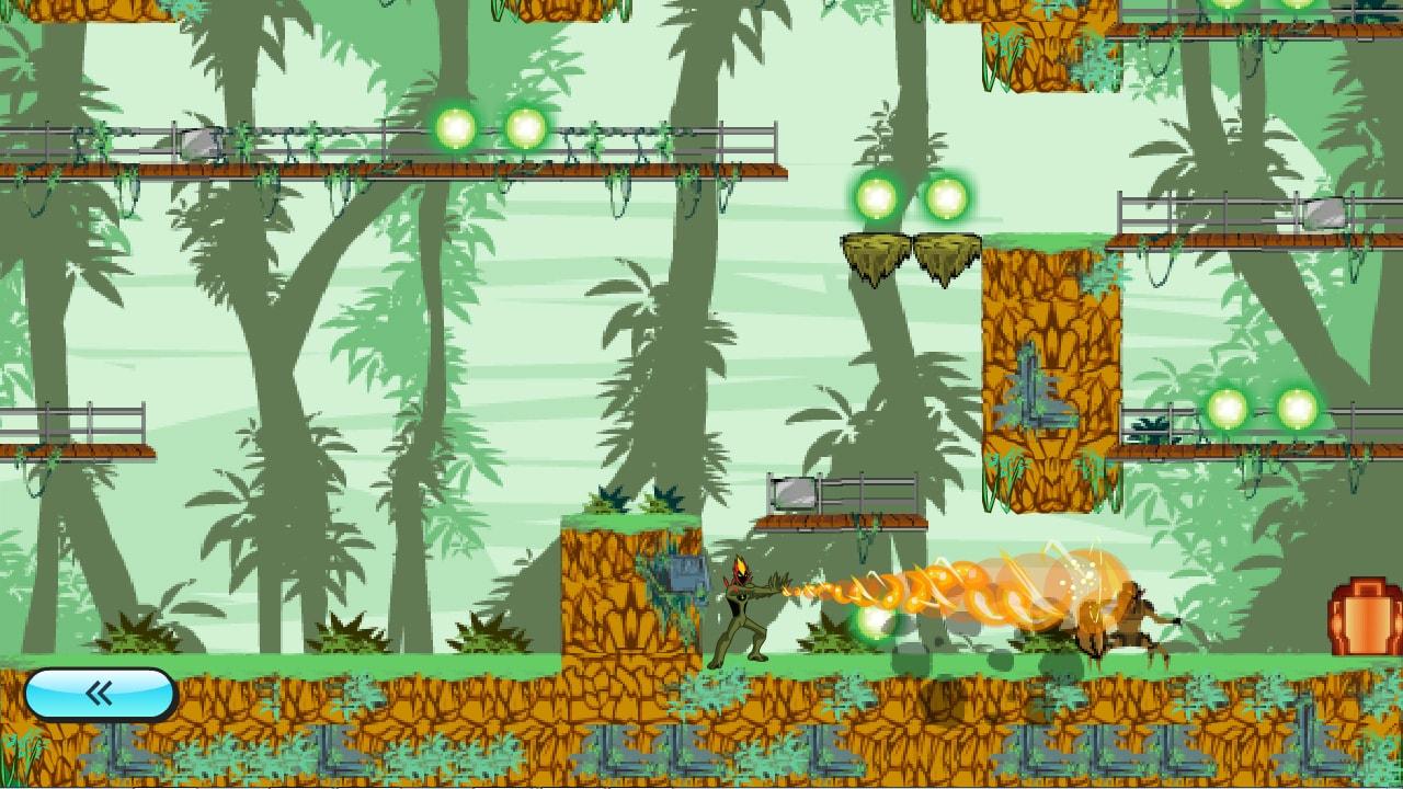 Ben 10 alien force game creator 2 cartoon network eurogrand casino