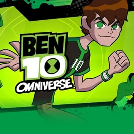 Ben 10 Omniverse | Check Out Ben 10 Omniverse Games Here