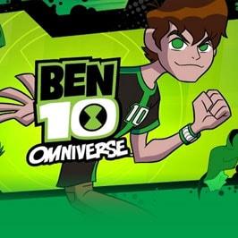 Play Ben 10 Omniverse Games Free Online Ben 10 Omniverse Games Cartoon Network