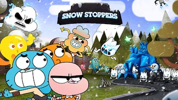 The Amazing World Of Gumball Free Online Games And Videos