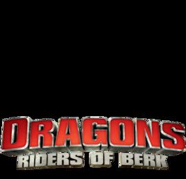 Dreamworks Dragons: I Paladini di Berk
