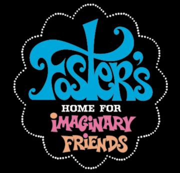Fosters hem för påhittade vänner