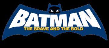 Batman: Stoer en Stoutmoedig
