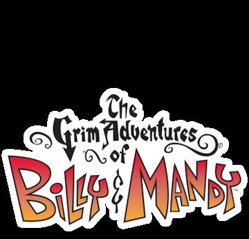 Mroczne przygody Billy'ego i Mandy
