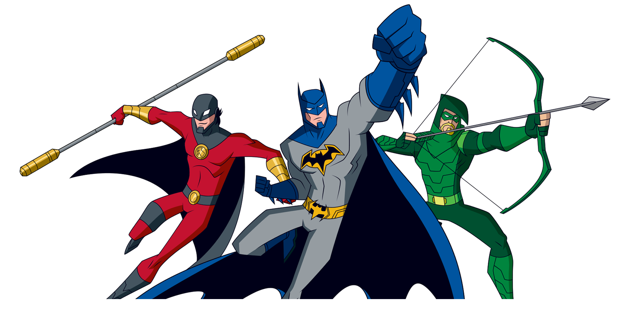 Super-heróis DC