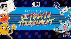 Super Disc Duel II   Sports Games   Cartoon Network