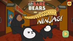 We Bare Bears   Play Games, Watch Videos and Downloads