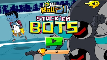Roll No 21 Free Online Games And Video Cartoon Network