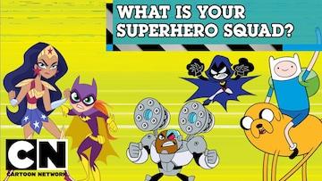 Play Dc Super Hero Girls Games Free Online Dc Super Hero Girls Games Cartoon Network