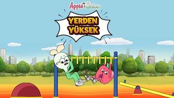 Elma Ve Sogan Oyunlari Oyna Ucretsiz Online Elma Ve Sogan Oyunlari Cartoon Network