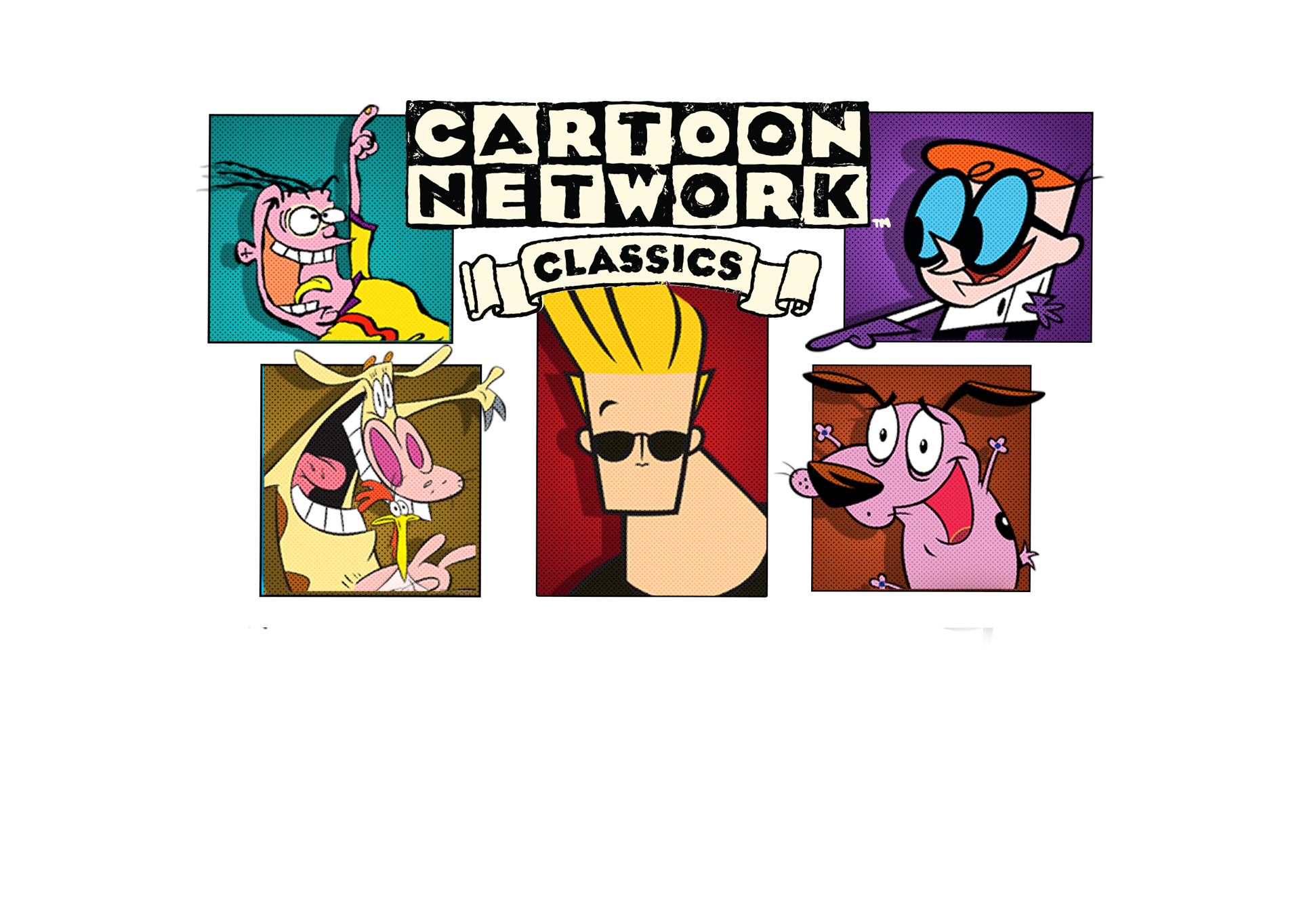 Cartoon Network Classics