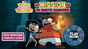 Cartoon Network | Free Online Games, Downloads, Competitions