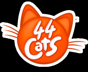 44 Kedi