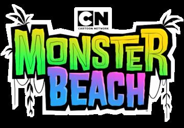 Příšerná pláž