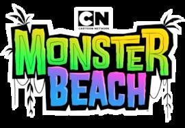 Чудовищен плаж