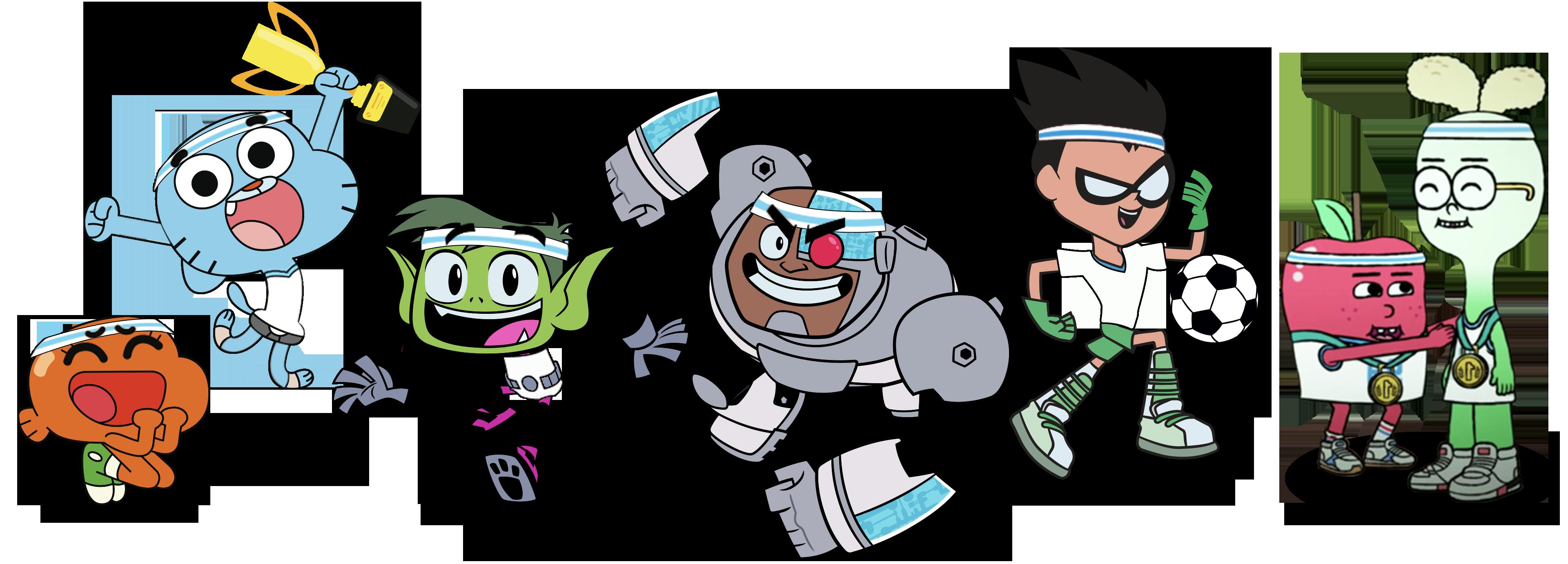 Cartoon Network Sport