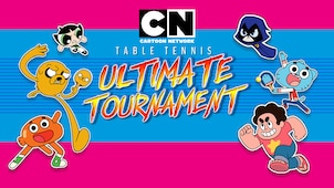 Home | Free online games and video | Cartoon Network
