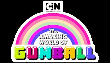 Gumballs fantastiske verden