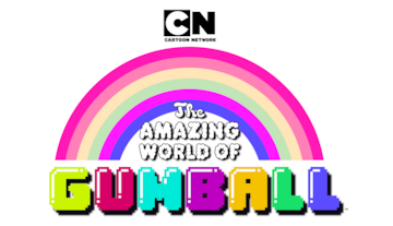 Gumballs fantastiska värld