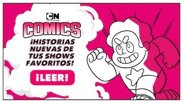 Cartoon Network Chile Juegos Apps Y Videos Gratis Online De