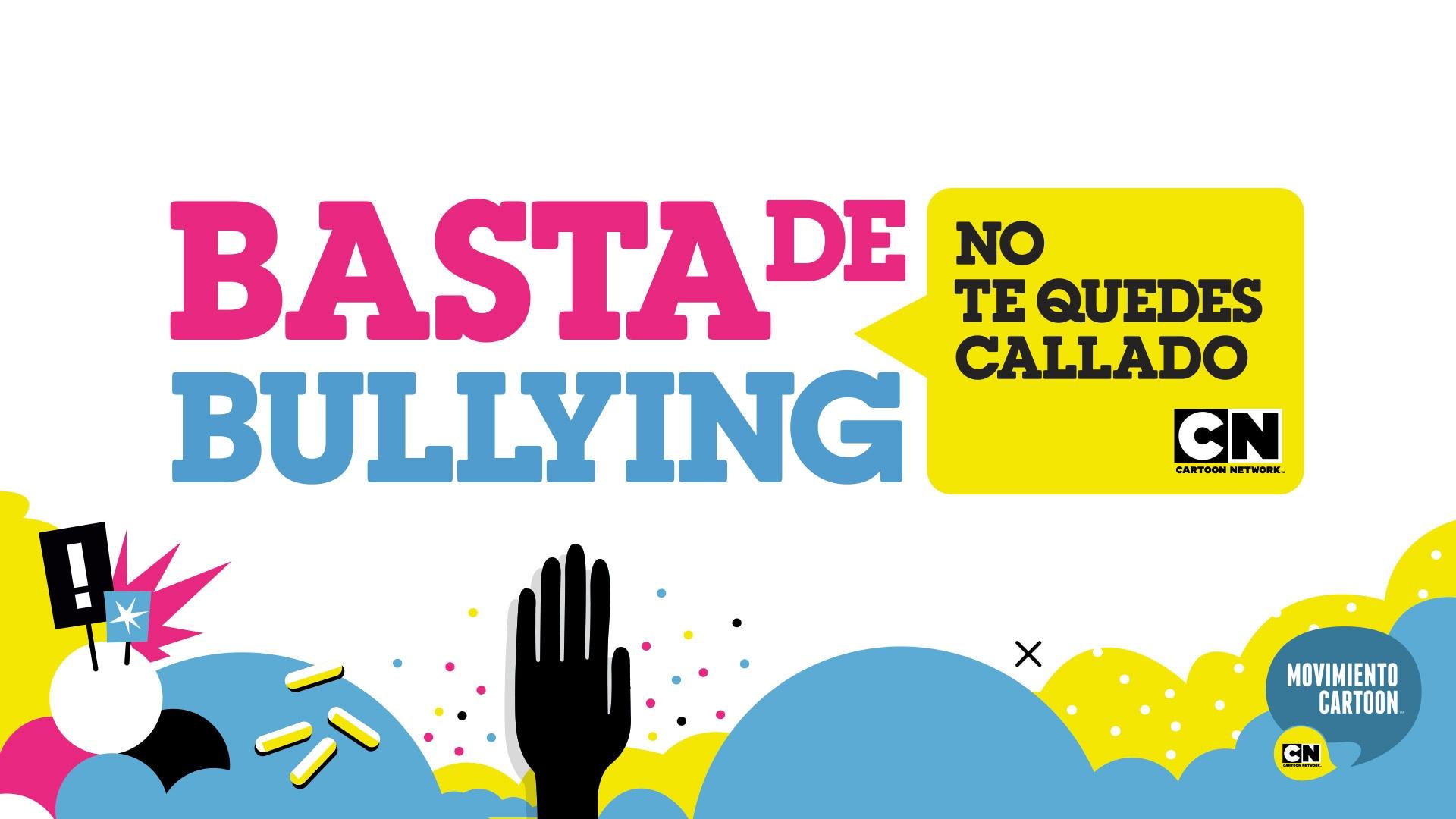 ¡Tú puedes hacer la diferencia! | Basta de Bullying