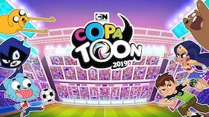 Huida de Elmore | Juegos de Gumball | Cartoon Network