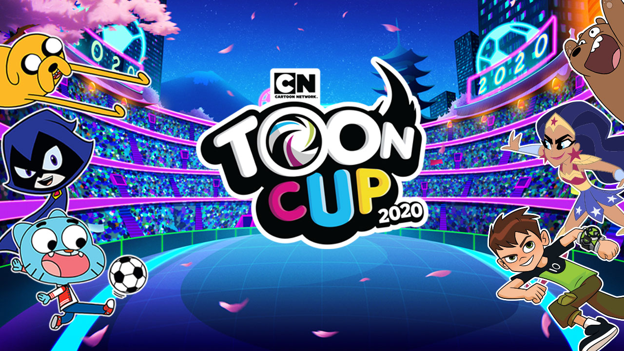 Cartoon Network Games Free Kids Games Online Games For Kids