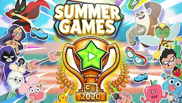 Cartoon Network Free Online Games Downloads Competitions