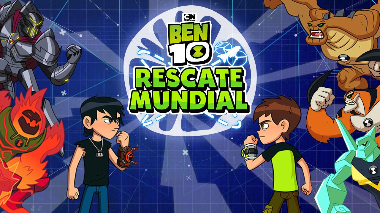 Juega A Ben 10 Juegos Online Gratis De Ben 10 Cartoon Network