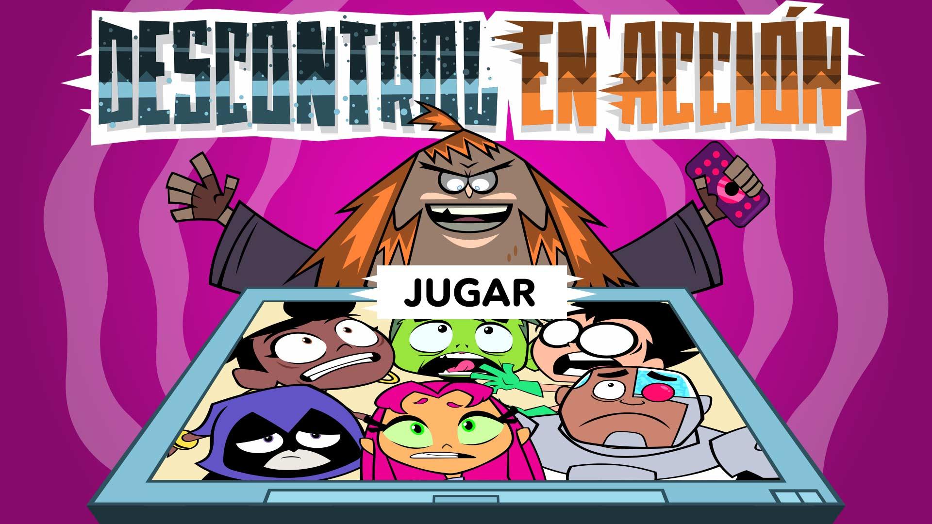 Teen Titans Go Para Colorear Dibujosparacolorear Eu